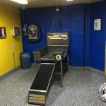 Self Service Pet Wash Room